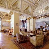 5 photo hotel GRAND HOTEL VILLA SERBELLONI, Milan, Italy