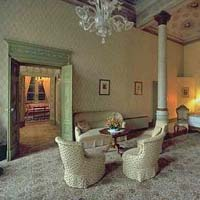 7 photo hotel GRAND HOTEL VILLA SERBELLONI, Milan, Italy