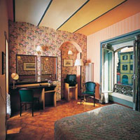 Hotel BEST WESTERN CRISTOFORO COLOMB, Milan, Italy