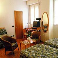 7 photo hotel HOTEL ARISTON, Milan, Italy