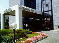 Hotel HOLIDAY INN MILAN, Milan, Italy