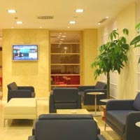 3 photo hotel HOLIDAY INN GARIBALDI STATION, Milan, Italy
